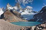 Cerro Chalten fitz roy