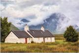 Blackrock Cottage Glencoe Scotland