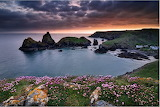 Kynance Cove. Cornwall, by mibriet-photo