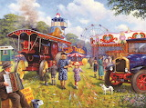 A Good Day for the Fair - Kevin Walsh