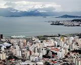 Brazilië Santa-Catarina Florianopolis