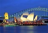 Sydney-Opera House