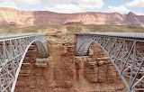 Navajo-Bridges Arizona