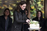 Cut The Cake, Kate