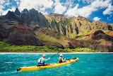 Kauai Kayaking