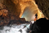Entrance Ora Cave Papua New Guinea