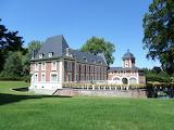 Chateau d'Eth - France