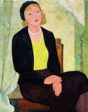 Fülöp Antal Andor, Irène, 1933