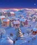 Winter Wonderland by Robin Moline