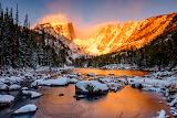 Rocky Mountains National Park,USA