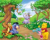 Winnie's spring