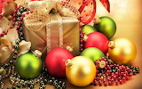 #Christmas Gift and Ornaments