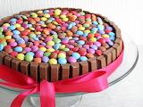 Candy Cake @ Pinterest...