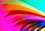 Colours-colorful-rainbow-curves-paper