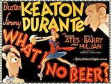 Buster Keaton 1933 Movie