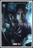 Resident Evil 2 Remake Claire