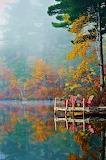#Dock Reflections- Pinterest