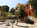 Crete, Chania, Naval Museum