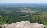 Mile 1083 Flat Rock