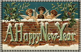 Happy Vintage New Year