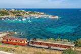 Le Train Corse