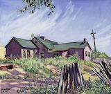 Camp Weld - Herndon Davis