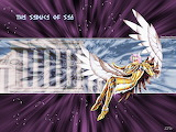 Saint Seiya - Sirene