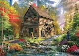 Mill Cottage - Dominic Davison