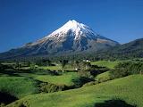 Mt Taranaki, New Zealand