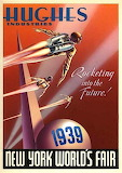 Hughes Industries Poster