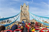 The original London sightseeing