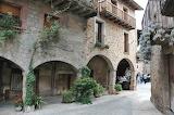 Covered Sidewalk - Pau