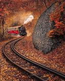Fall travels