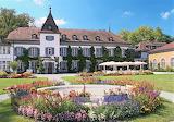 Chateau de Bossey - Switzerland