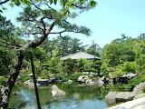 Japon villa impériale d'Hayama