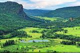 Normal Paysage du Colorado - US 160 - Wolf creek rDSC 0080 DxO
