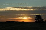 Soleil couchant (mer 41) /sundown (Mer, 41 france) 02