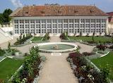 Schloss Hof, Orangerie, Austria