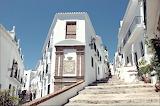 España>Pueblo andaluz