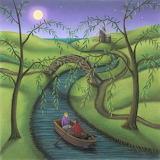 River of dreams - Paul Horton