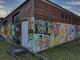 Graffitti Linz Austria