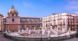 Piazza Pretoria-Palermo