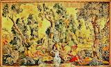 1 Musée Vouland tapisserie Gobelins