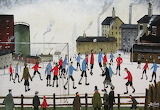 John Hanley, Football Match