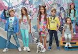 Colors fashion kids