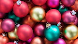 Coloured-Christmas-Decorations
