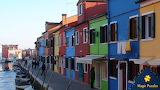 Burano, Italy by Chris Tine from auricle99 on magic jigsaw puzzl