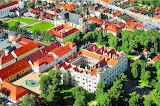 Litomyšl, city, CZ