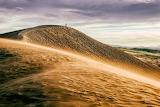 Tottori Sand Dunes, Chūgoku Region