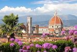 Firenze-Il Duomo-Italia
